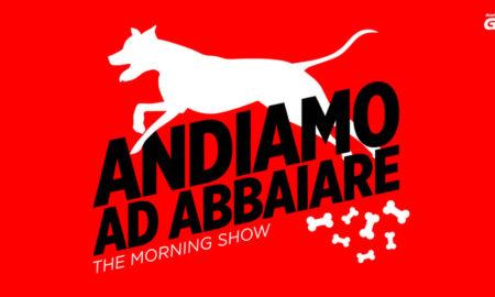 The Morning Show: Andiamo ad Abbaiare