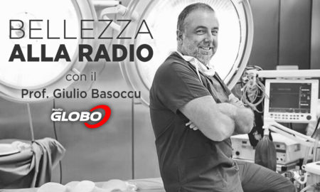 Bellezza alla Radio - Radio Globo