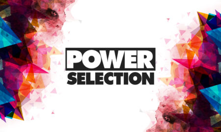 Power Selection - Radio Globo