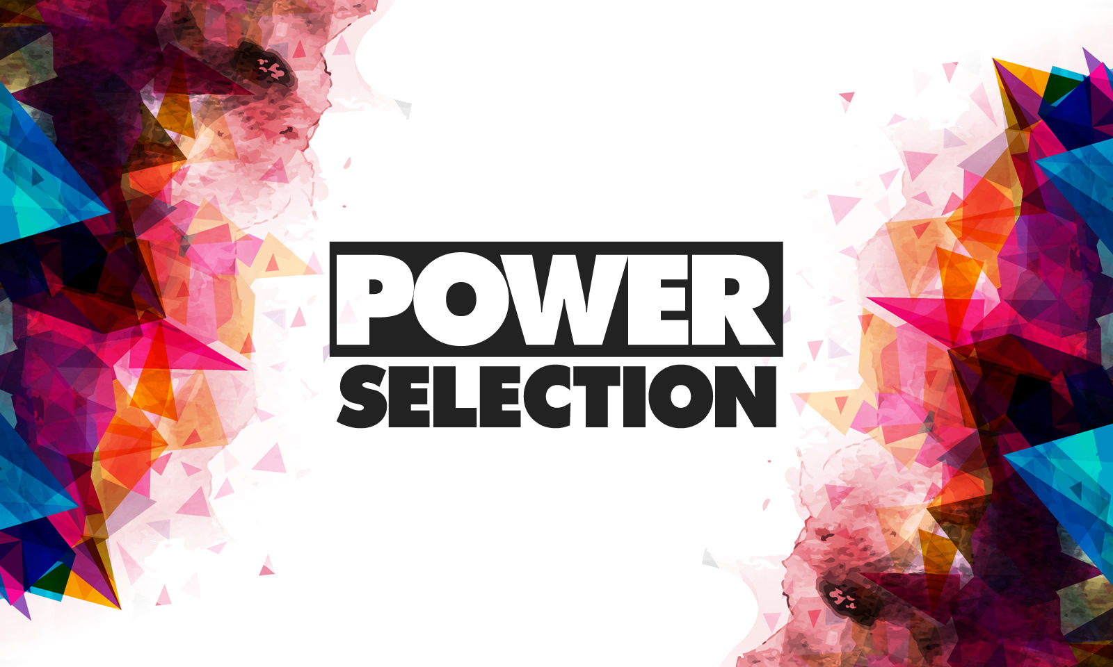 Power Selection - Radio Globo