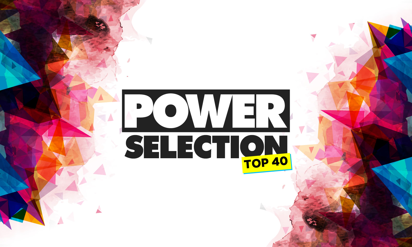 Power Selection Top 40 - Radio Globo
