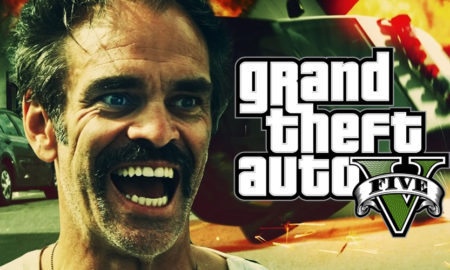 GTA VR (ft. Steven Ogg)