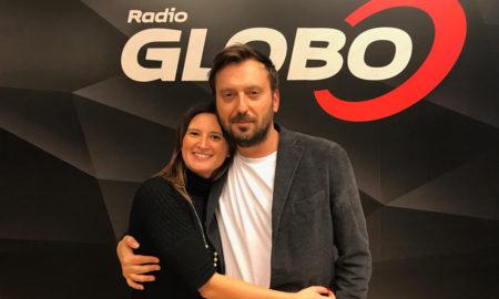 cesare_cremonini_ospite_radio_globo_intervista_viviana_rapisarda