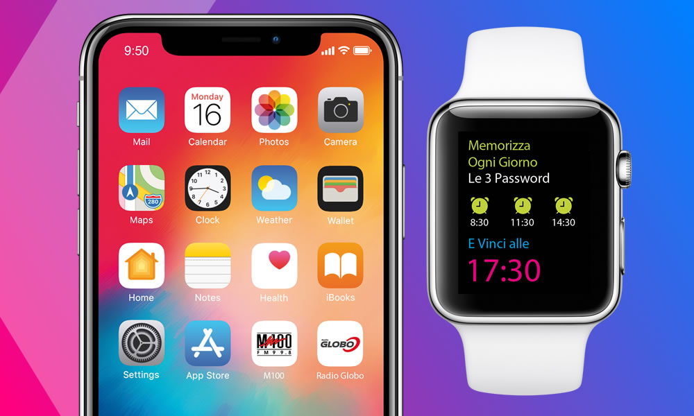 radio_globo_vinci_iphonex_apple_watch_1000x600